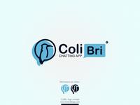 Colibri logo concept