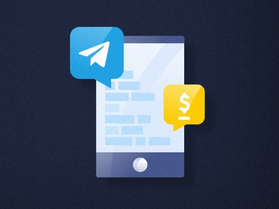 Little flat icon for a corporation team icons telegram logo corporate phone flat pik icon