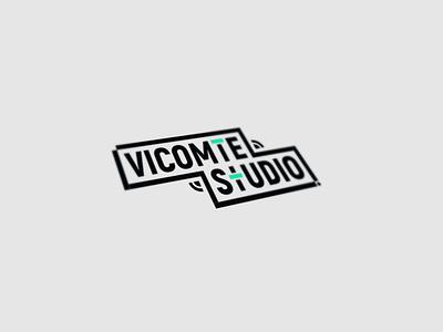 Music studio logo (not selected) logotype logodesign flat simple music logos logo