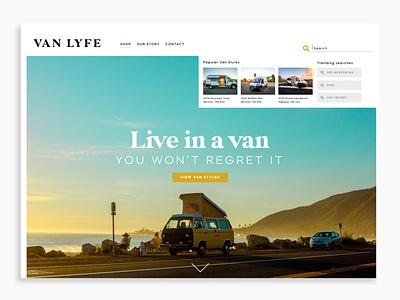 Daily UI 22 Search function typography website web type minimal branding ui design ux