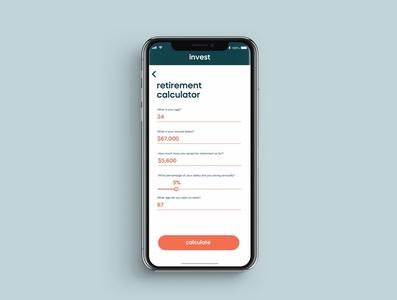 Daily Ui Calculator daily ui daily ui 3 minimal app ui design ux