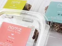 Nomz Labels