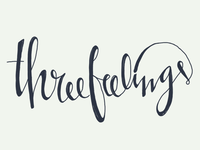Three Feelings Logo