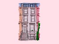 Home, Harlem