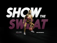 Show The Sweat