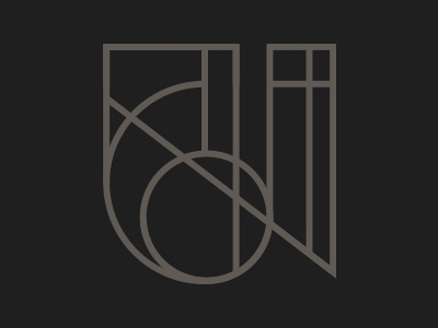 Typefight typography lettering typefight u