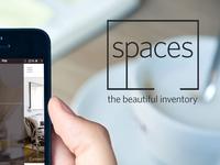 Spaces Branding