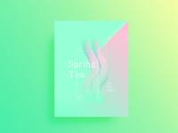 The Spring Tea