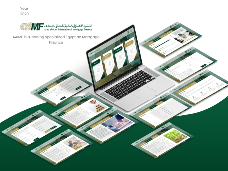 Desktop Application for Arab African international bank orange dark green designer desktop application mobile app website adobe xd adobe photoshop ux web ui illustrator app design