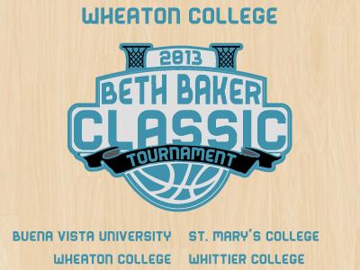 Beth Baker Classic Basketball Tournament 2013