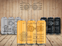 Loony Lovegood Energy Drink