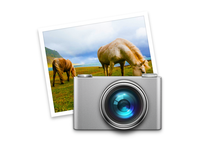 iPhoto replacement icon