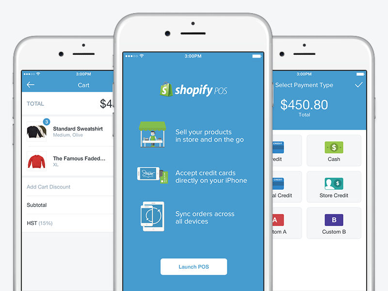 Merchants shopify and twitter