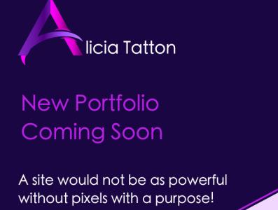 Portfolio poster webdeveloper webdesigner webdesign art typography icon illustrator website ux web design ui logo