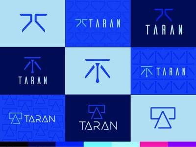 Taran Armstrong Logosheet 3