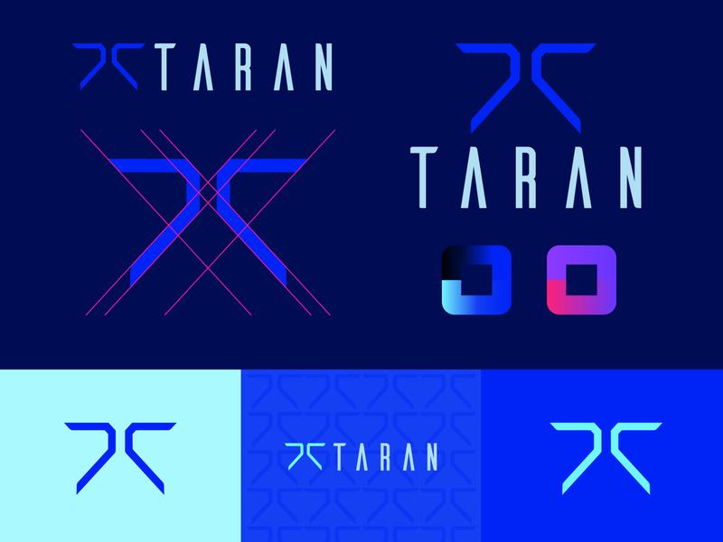 Taran Armstrong Logo