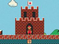 Super Mario WIP