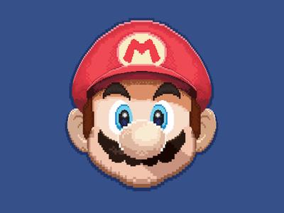 Mario Headshot