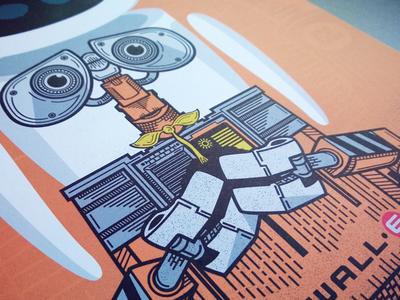 Wall-E Test Print