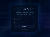 JASK Sign In
