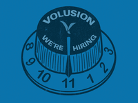 Volusion is now hiring