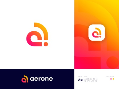Modern A Letter Logo | A Logomark abstract a logo initial letter logo modern logos a letter logo design a letter logo modern letter logo modern logo design abstract logo abstract art professional logo modern lettering business logo gradient logo colorful logo logo design brand identity modern logo