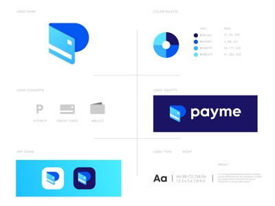 Payme Logo Branding abstract art p with credit card credit card logo modern p logo payment logo idea abstract pay logo wallet logo professional logo letter logo payment logo logo illustration design modern lettering business logo gradient logo colorful logo logo design brand identity modern logo