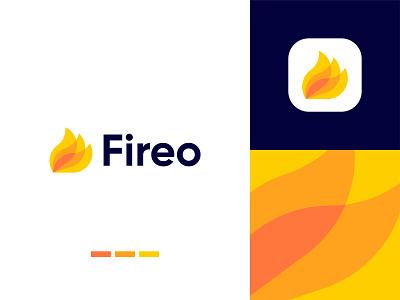Abstract Fire Logo | Fire Logo Exploration fire logo creative unique simple vector minimalist symbol logotypo logomark branding visual identity abstract tech flame fire mark logo logo design brand identity modern logo