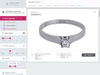 Engagement Rings Configurator