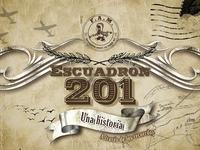 Escuadron201 Pressbook