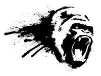 Gorilla Logo - Updated