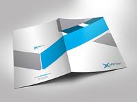 Folder Xoftnet brand