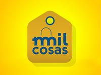 Milcosas Logo