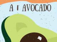 A-Z Superfood Alphabet