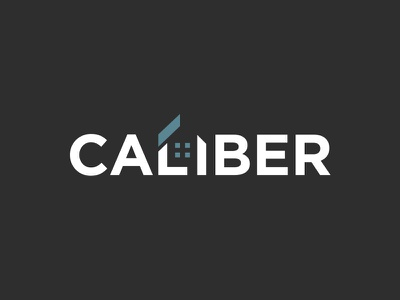 Caliber Home Products logo