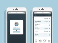 Elyte Training App
