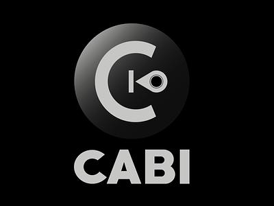 CABI (cab booking) taxi booking app graphicdesign basic shapes illustration ui design logo