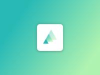 Trees App Icon 🌱