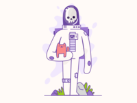Space Skelly