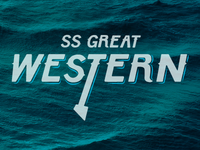 Day 4: SS Great Western
