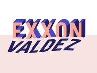 Day 6: Exxon Valdez