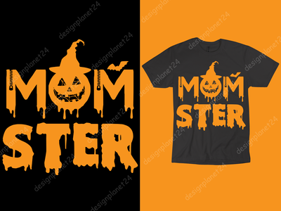 Halloween T-shirt Design. halloween design halloween flyer halloween party halloween bash halloween vector ui ux free tshirt design graphic design logodesign logo branding brand design tshirt design t shirt design merch by amazon shirts merch by amazon illustration design
