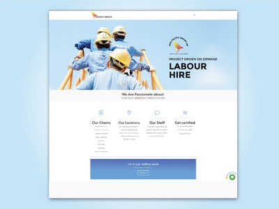 Company Profile Website for Asia Pacific Group, Ltd branding ui logo design web design