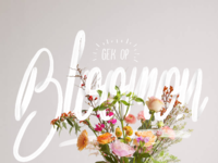 Gek op bloomon