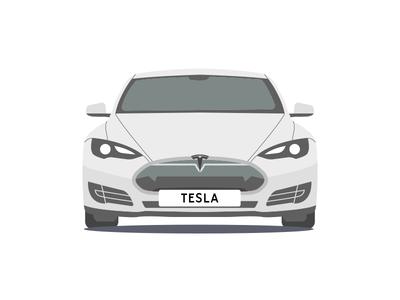 Tesla speed auto tesla cars car electric car