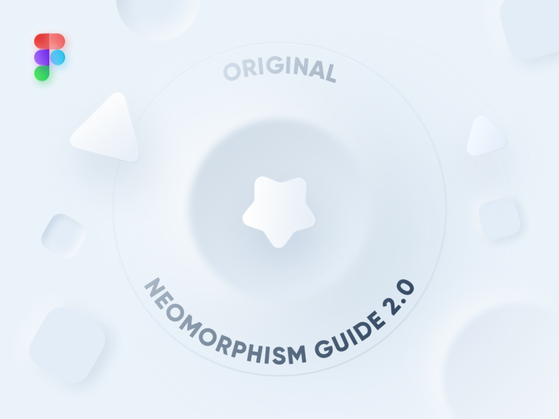 Neomorphism Guide 2.0 | Original 🔥
