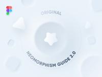 Neomorphism Guide 2.0 | Original 🔥
