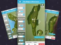 Golf App (iphone Game)