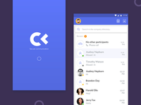Clearkeep - Messaging App for Teams