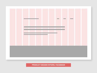 30 Days of Art: (7) Grid Systems Analysis website ux design ux ui design ui case study study product design minimal indesign grid systems grid system grid design analysis adobe indesign adobe illustrator adobe